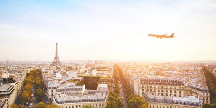 الأوراق المطلوبة لاستخراج فيزا فرنسا