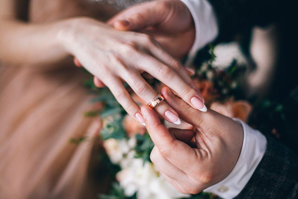 الإقامة في فرنسا عن طريق الزواج