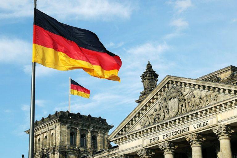 الاقامة الدائمة في المانيا