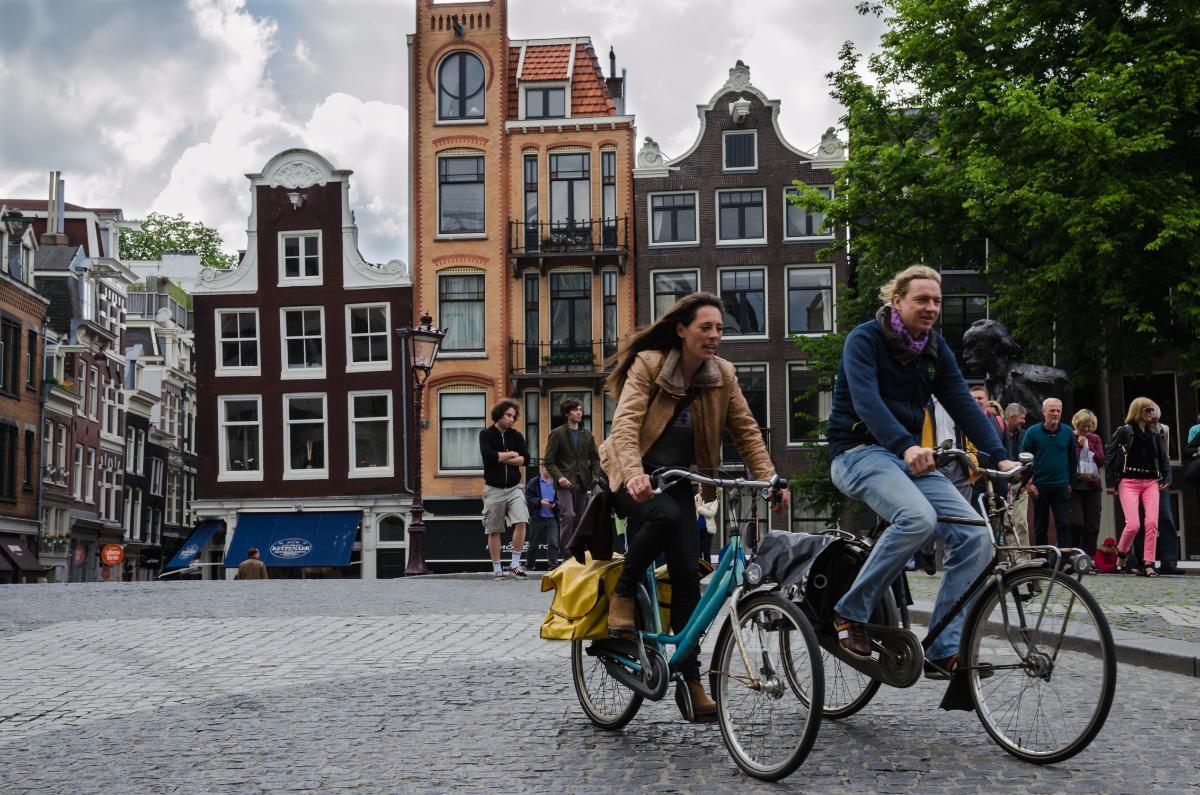 الرواتب في هولندا