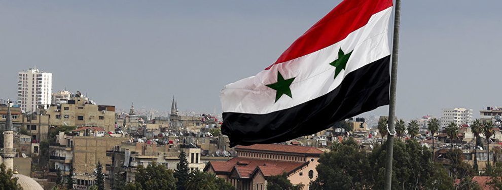 السفارة السورية في باريس