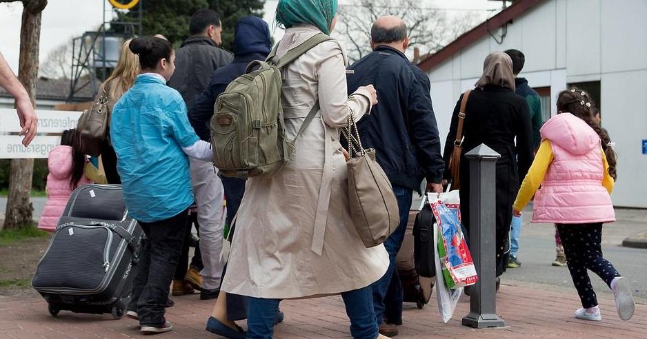 المساعدات المالية للاجئين في هولندا