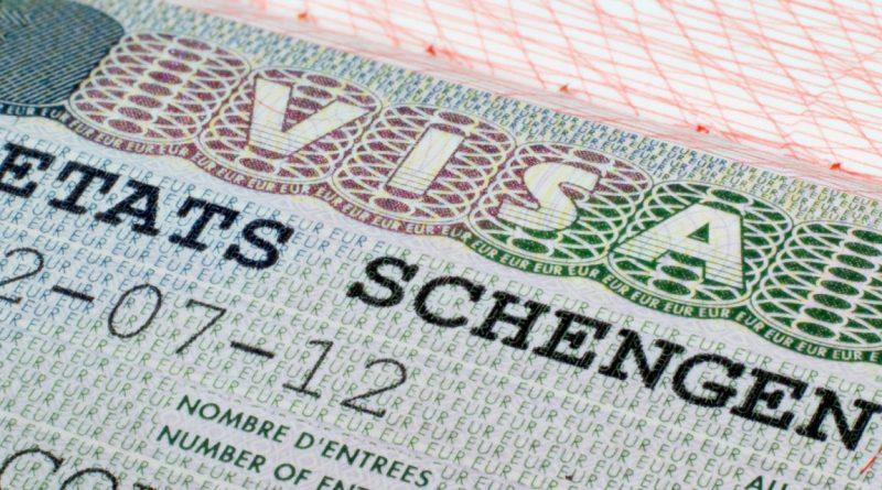 تأشيرة فرنسا