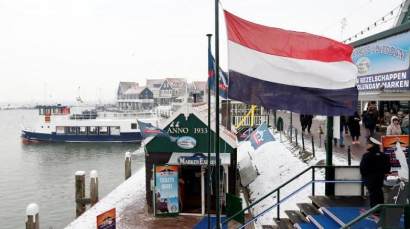 راتب اللاجئ في هولندا