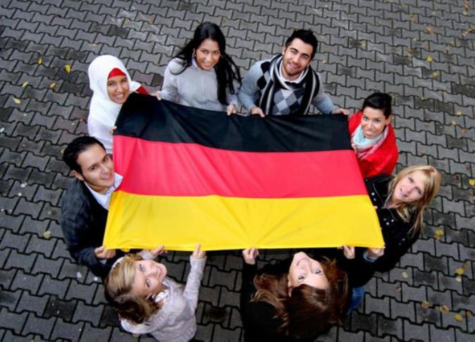 عدد سكان المانيا