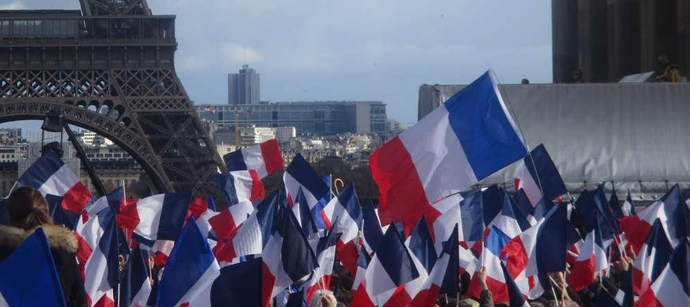 قانون الإقامة في فرنسا