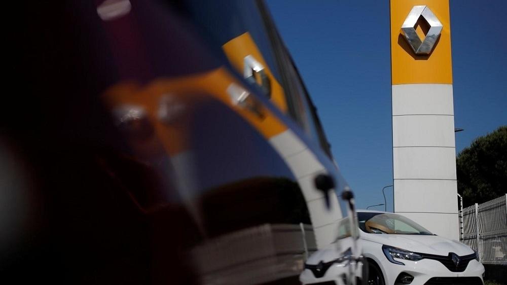 مواقع بيع السيارات الجديدة في فرنسا