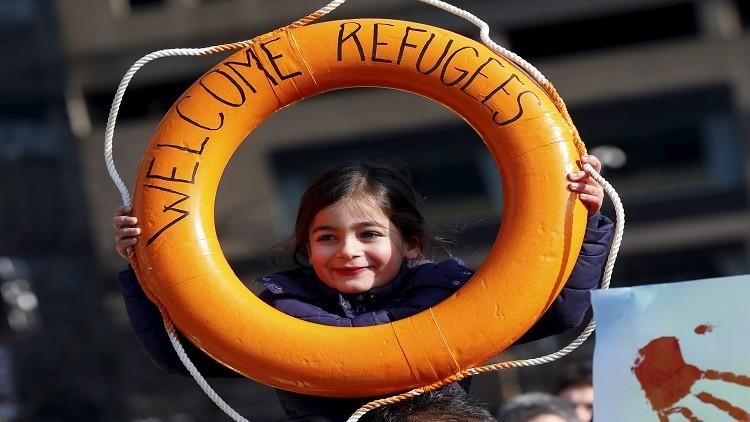 ميزات اللجوء في بلجيكا