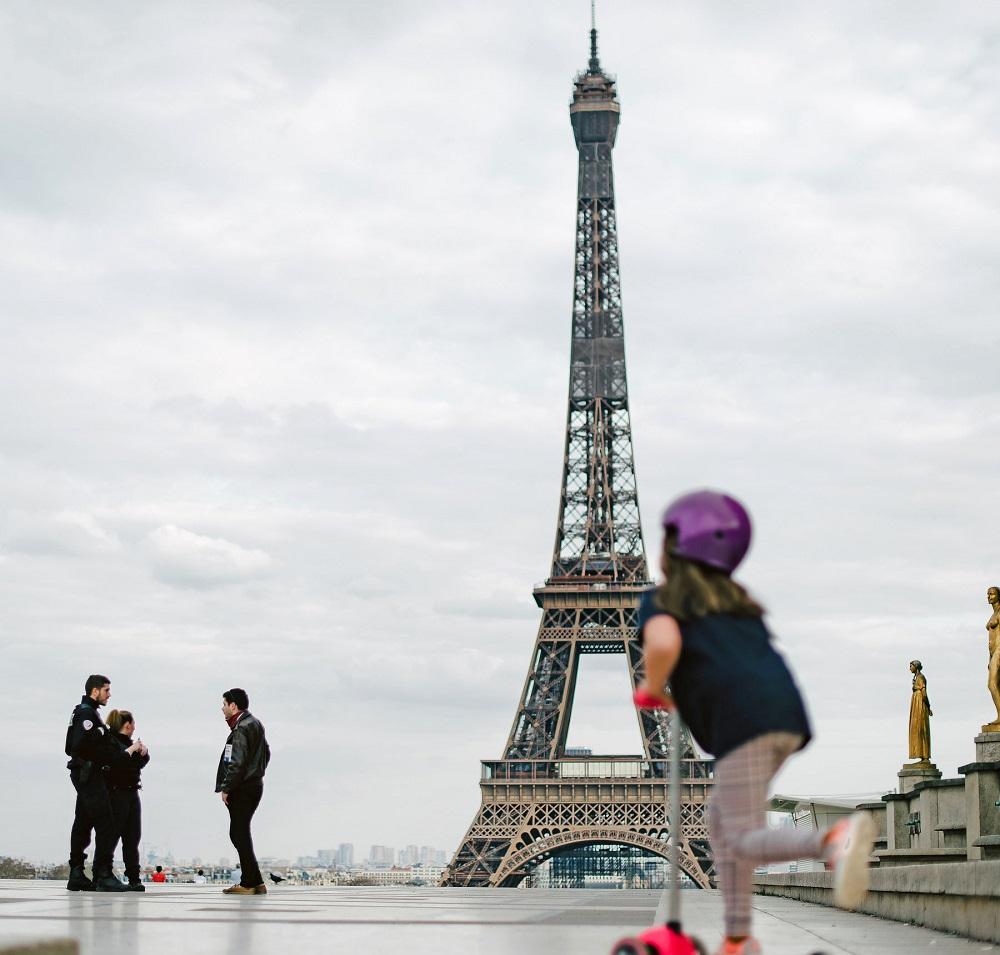 مميزات الولادة في فرنسا