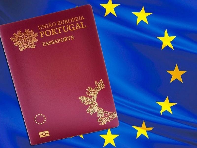 اسهل طريقة للحصول على جواز اوروبي