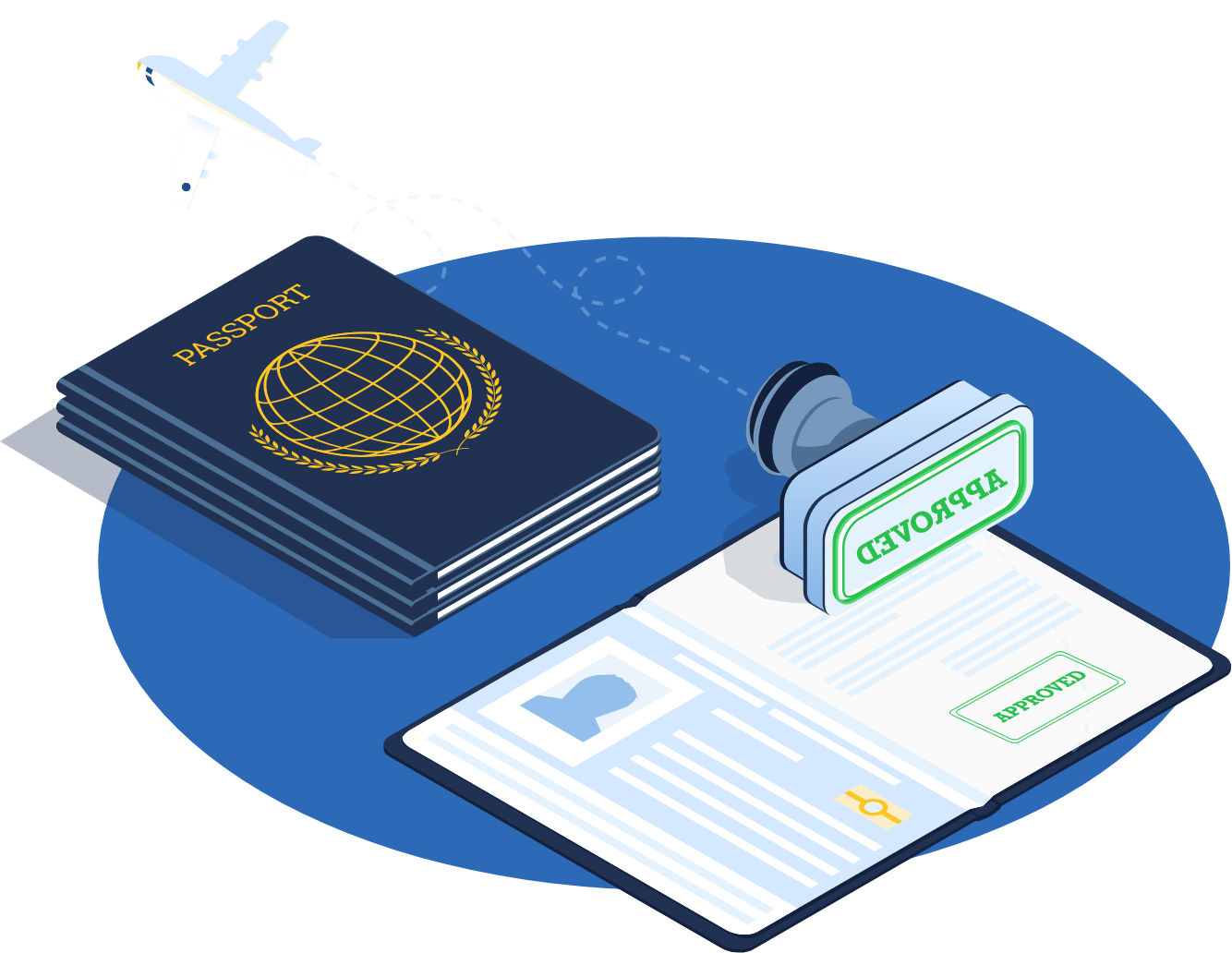 الجواز الهولندي للاجئين