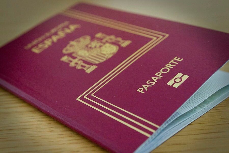 الدول التي يدخلها الجواز الإسباني بدون فيزا