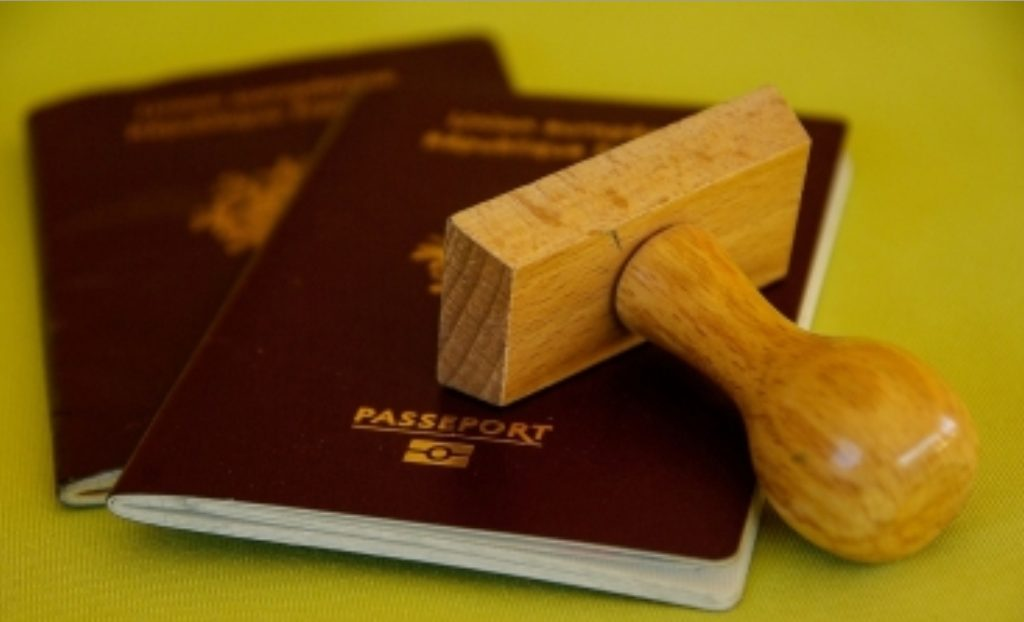 الدول التي يدخلها الجواز البلجيكي بدون فيزا