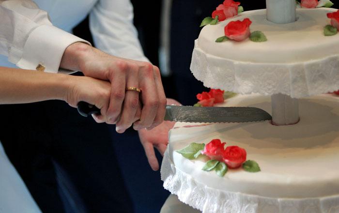 الزواج في هولندا
