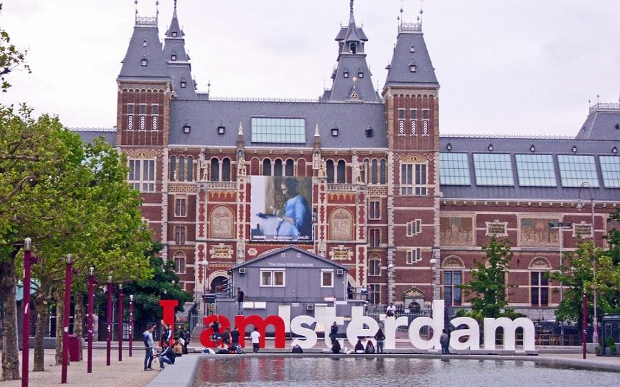 الهجرة إلى هولندا من مصر