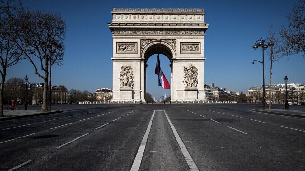 دائرة الهجرة الفرنسية