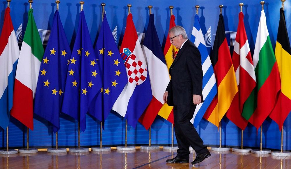 دول الاتحاد الاوروبي