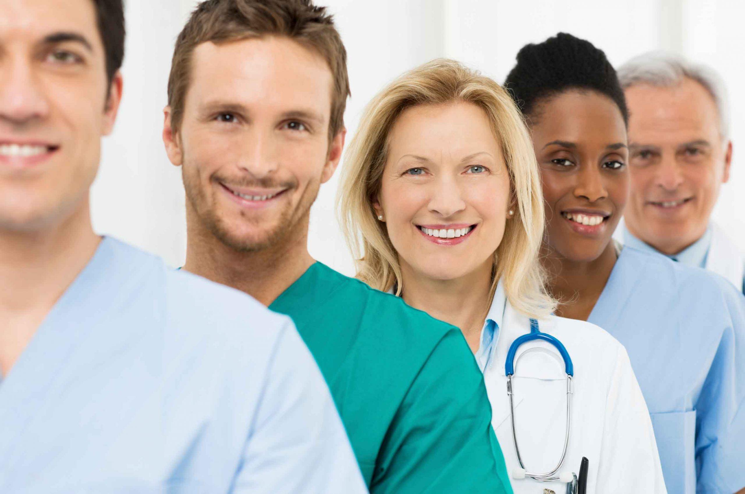 رواتب الأطباء في هولندا