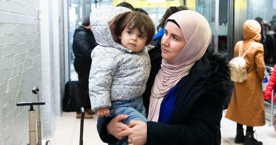 رواتب اللاجئين السوريين في هولندا
