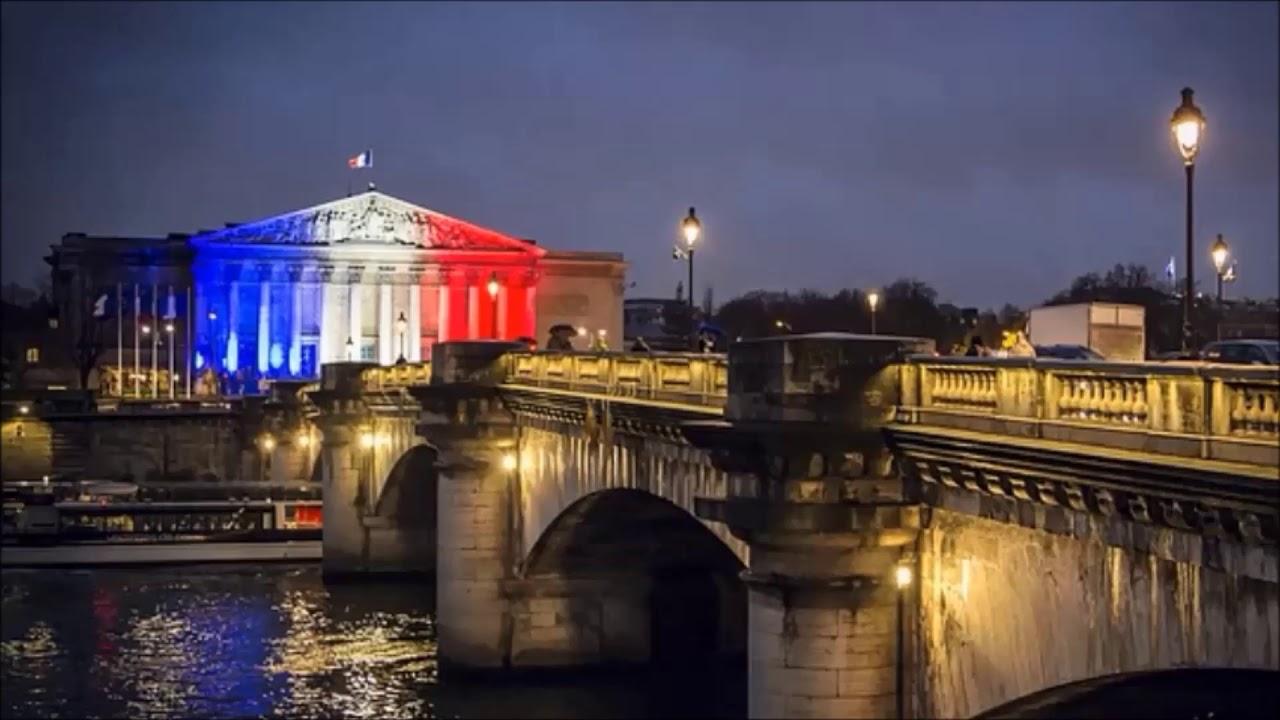 شروط الحصول على الإقامة في فرنسا