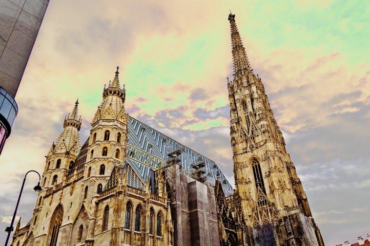 أماكن سياحية في فيينا