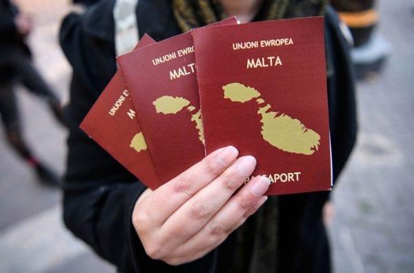كيفية الحصول على جواز أوروبي