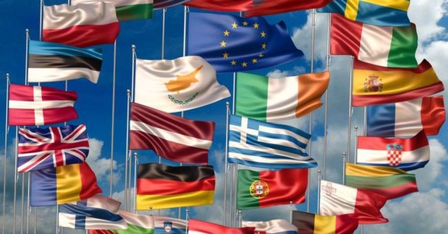 أعلام دول أمريكا الشمالية Archives ترافل دن