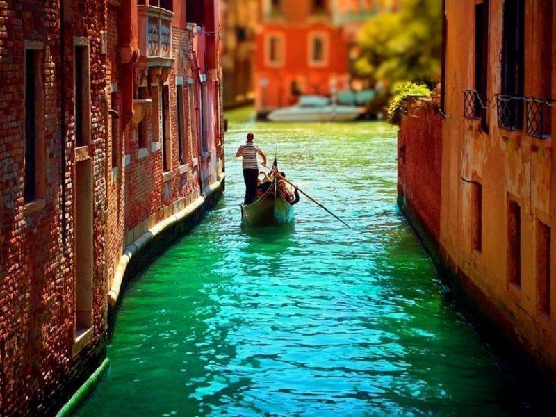 فينيسيا ايطاليا