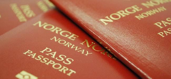 الجنسية النرويجية