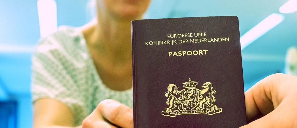 الجنسية الهولندية