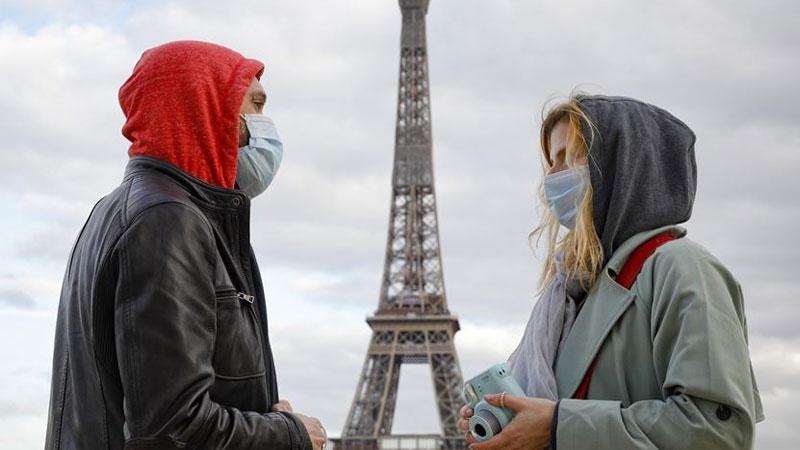 السفر الى فرنسا عن طريق الزواج