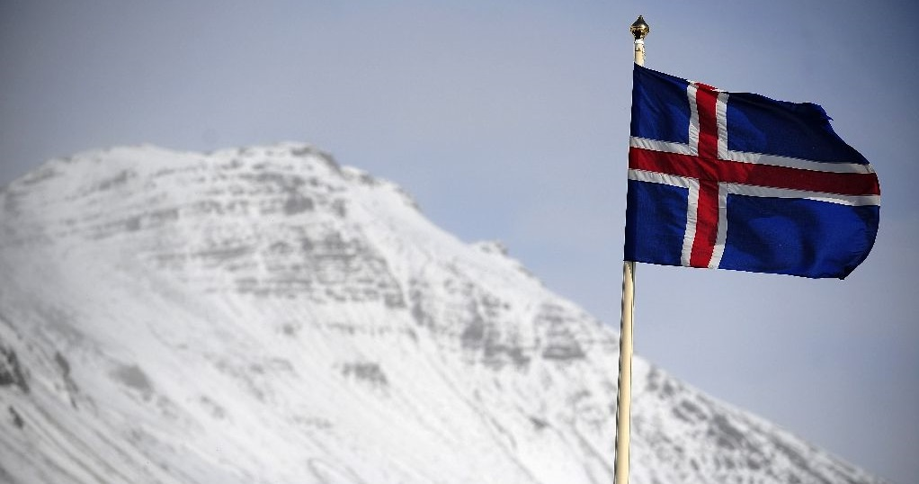 اللجوء في ايسلندا