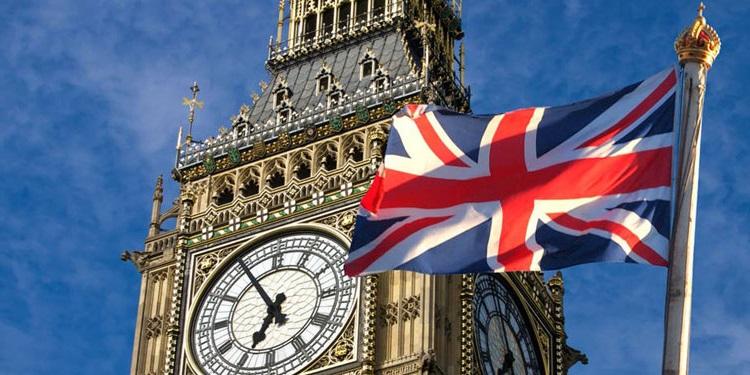 اللجوء في بريطانيا