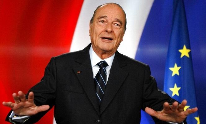 رؤساء فرنسا