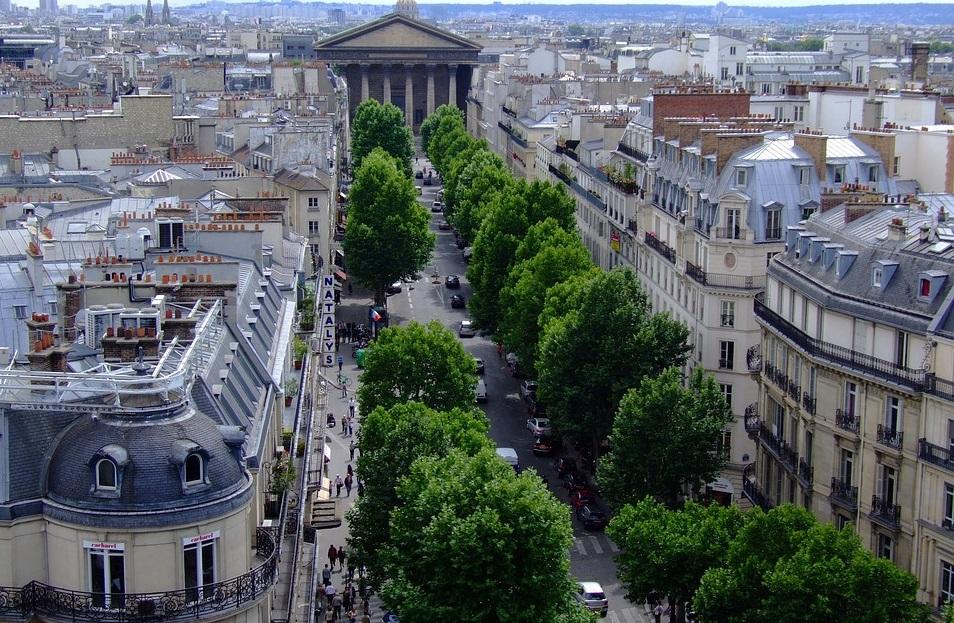 شراء شقة في فرنسا