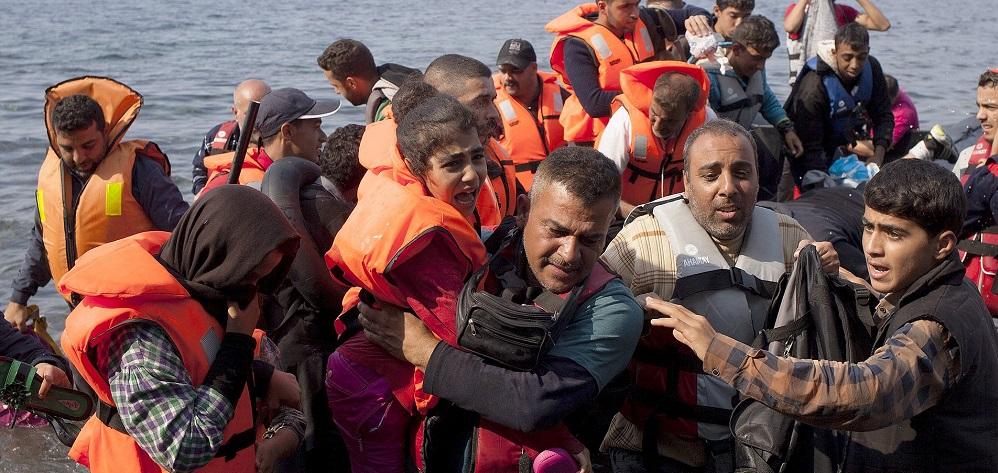 عدد اللاجئين السوريين في العالم