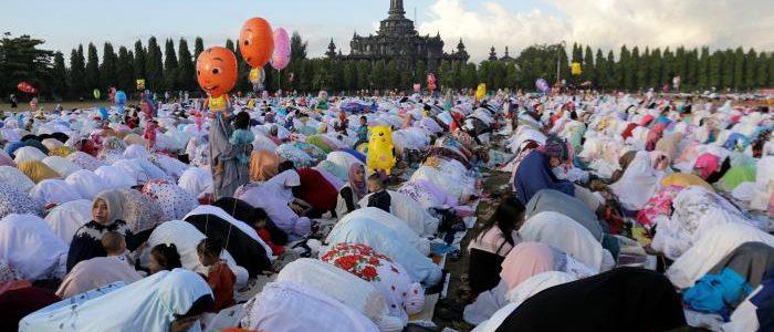 عيد الأضحى في المانيا