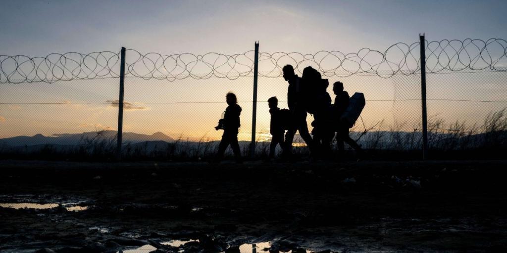 عيوب اللجوء في النمسا