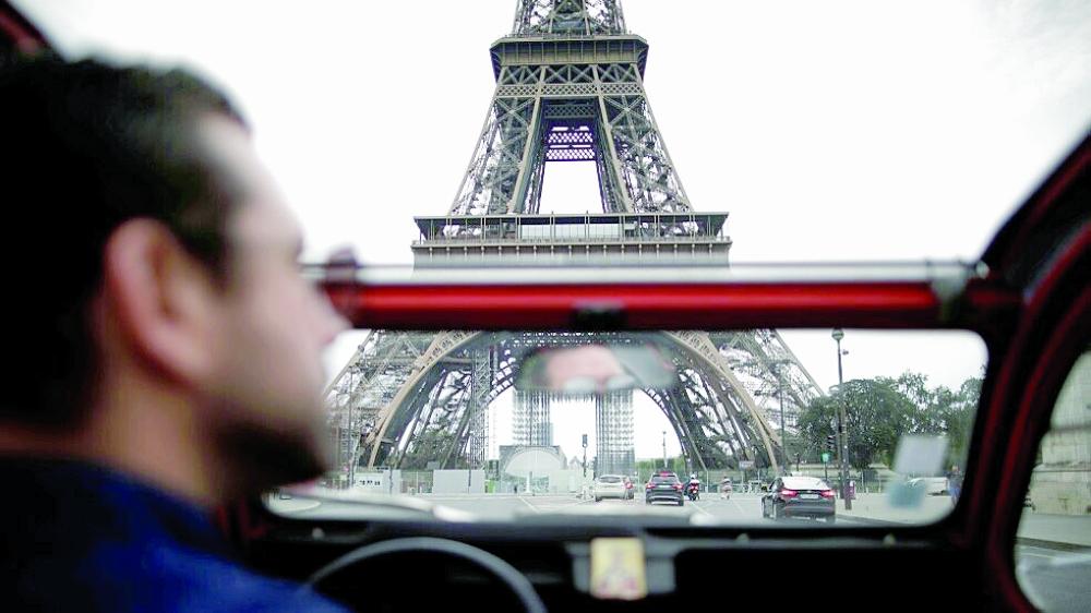 موقع بيع السيارات الجديدة في فرنسا