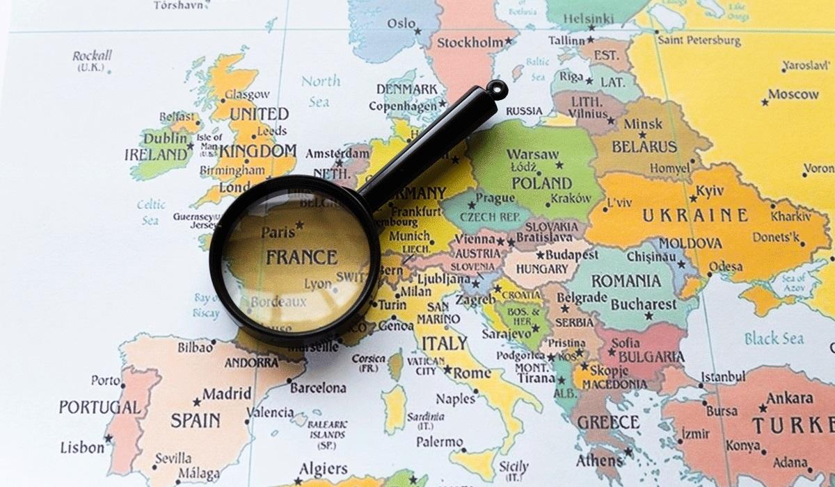 الإقامة في فرنسا