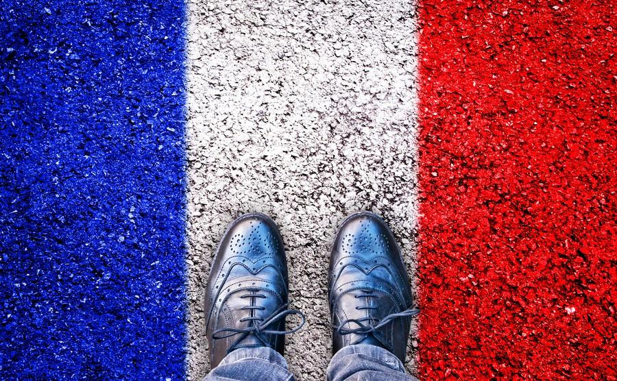 الجواز الفرنسي كم دولة بدون فيزا