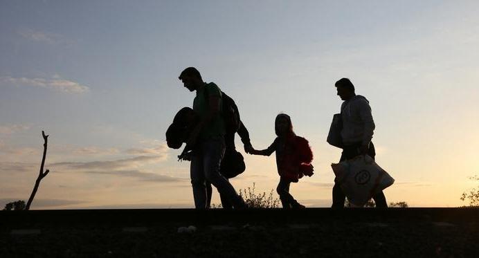 الحياة في النرويج اللاجئين