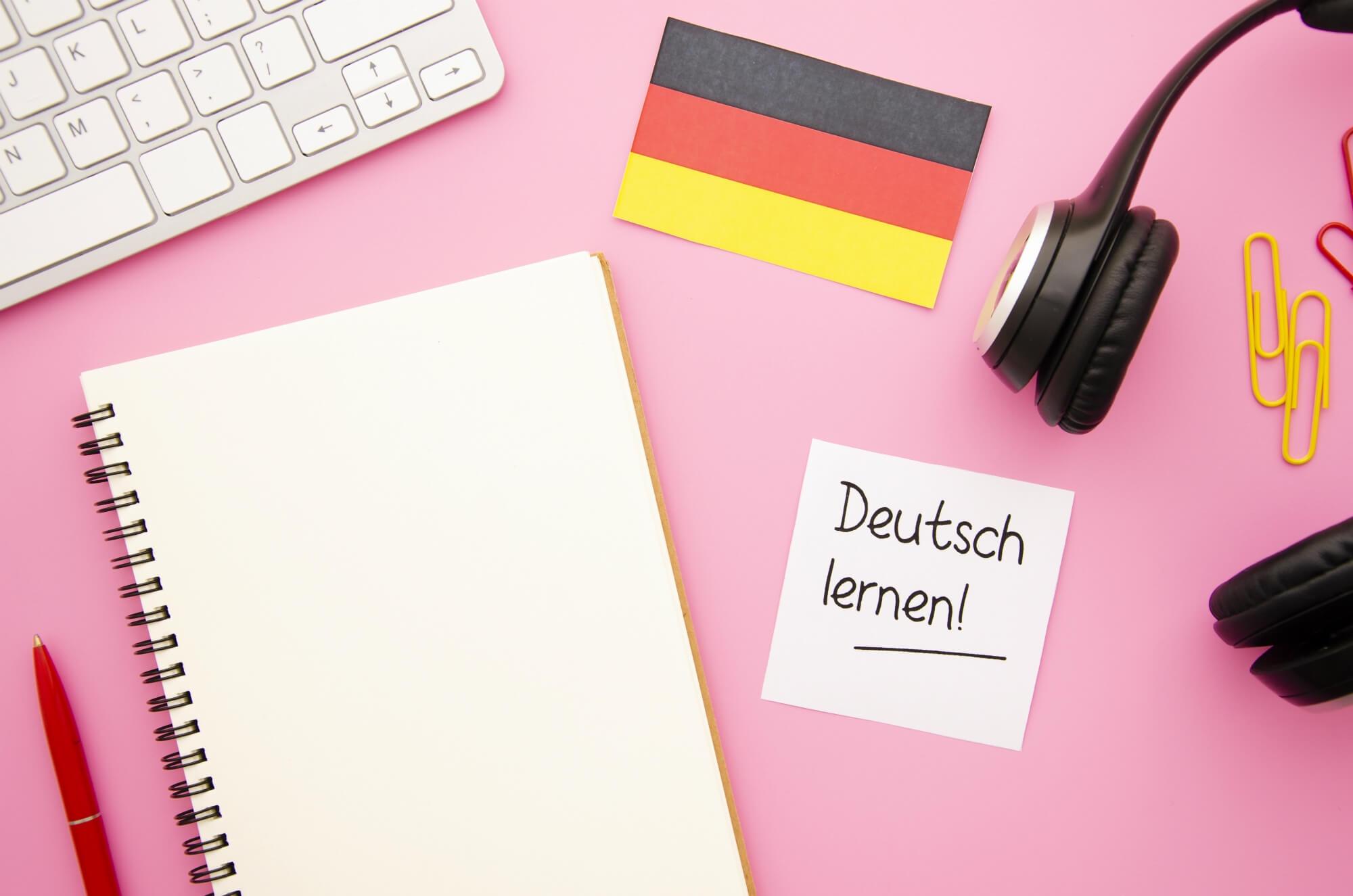 الفرق بين اللغة الهولندية والالمانية