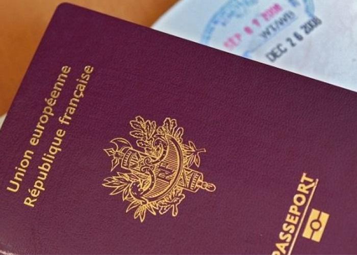 كيفية الحصول على الجواز الفرنسي