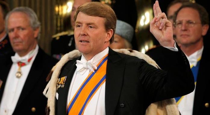 ملك هولندا