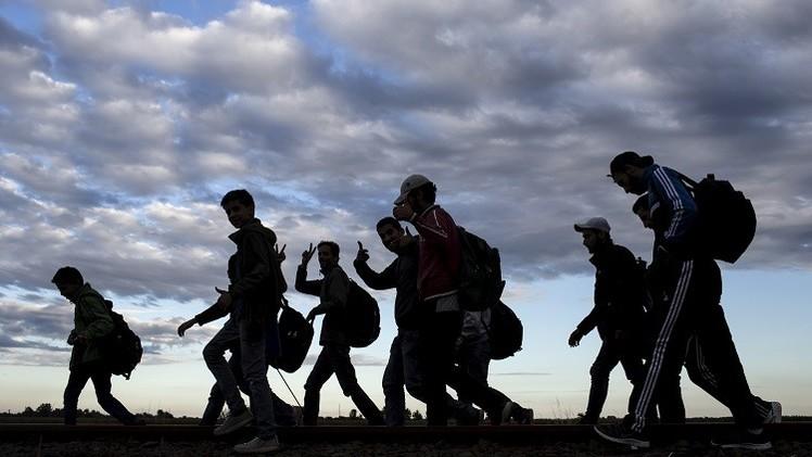 أسباب الهجرة