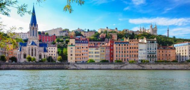 اكثر المدن توفيرا لفرص العمل في فرنسا