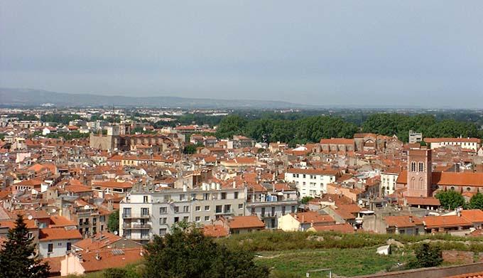 ارخص المدن معيشة في فرنسا
