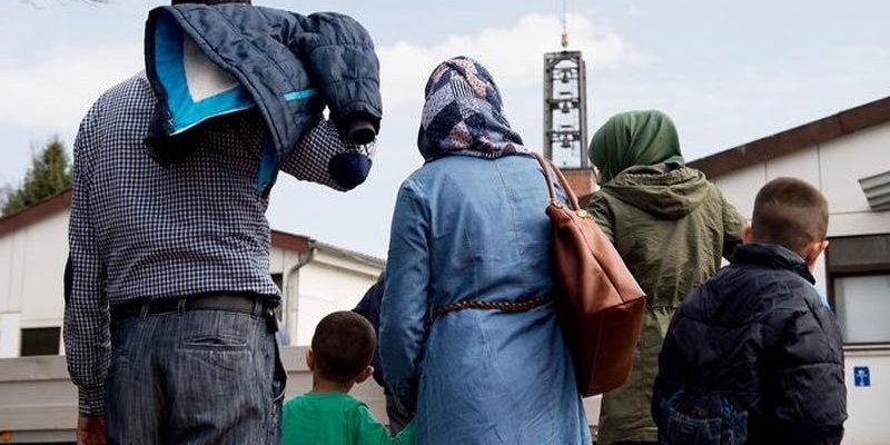 رواتب اللاجئين السوريين في النمسا 2021