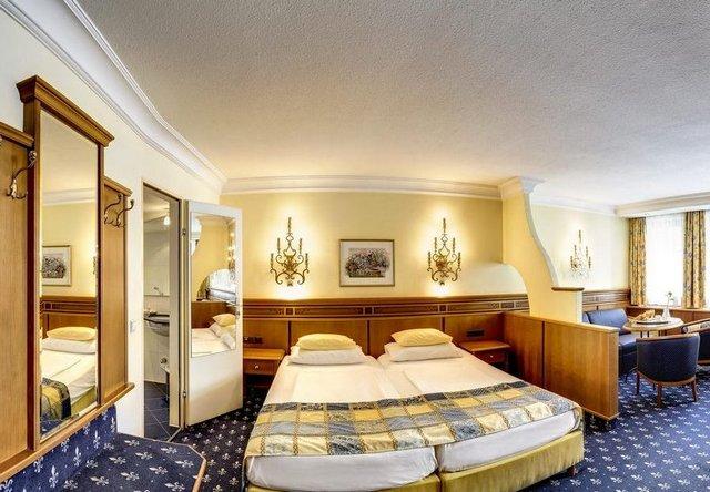 فنادق النمسا